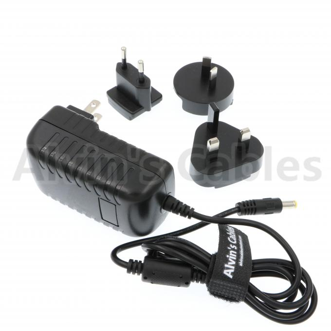 BMD Shuttle Cable Camera Power Adapter For Ultra Studio Pro Blackmagic