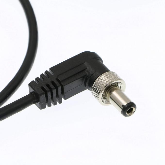 D TAP To Locking DC Power Cable For Video Devices PIX-E7 PIX-E5 7 Touch Screen