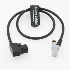 China D - Tap To 7 Pin Motor Power Cable In  Nucleus M Wireless Follow Focus System supplier