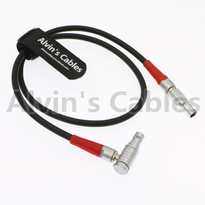 China 4 Pin Male To Male Cable Video Camera Cable For Arri LBUS FIZ MDR Wireless Focus factory