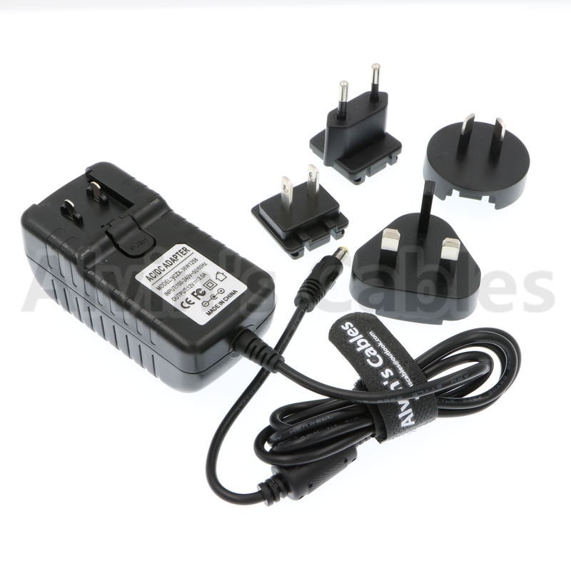BMD Shuttle Cable Camera Power Adapter For Ultra Studio Pro Blackmagic supplier