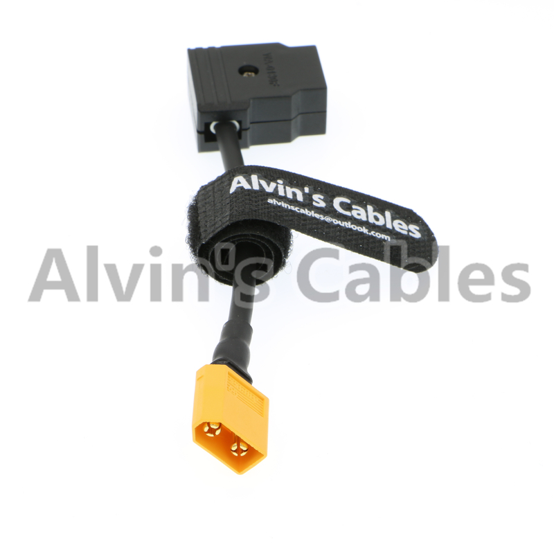 ANTON BAUER D-Tap Female to XT60 Cable for Cameras supplier