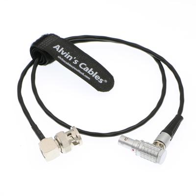 Iutput, 30CM SZJELEN Sound Devices XL-LB2 0B 5pin to BNC Time Code Input Output Cable